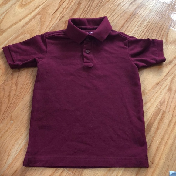4ae8a857dd80e6 Nautica Shirts & Tops | Boys Polo School Uniform | Poshmark